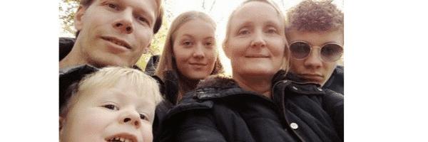 gezond zonder gedoe gemakkelijk gezond eten met je gezin - Ester Wiemer
